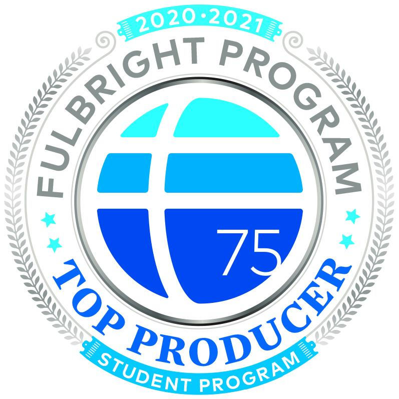 ASU is a top producer of Fulbright recipients